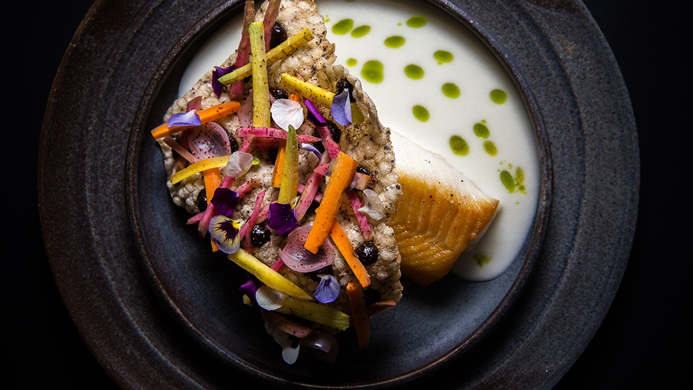 Chef's Table Luncheon: Botanist