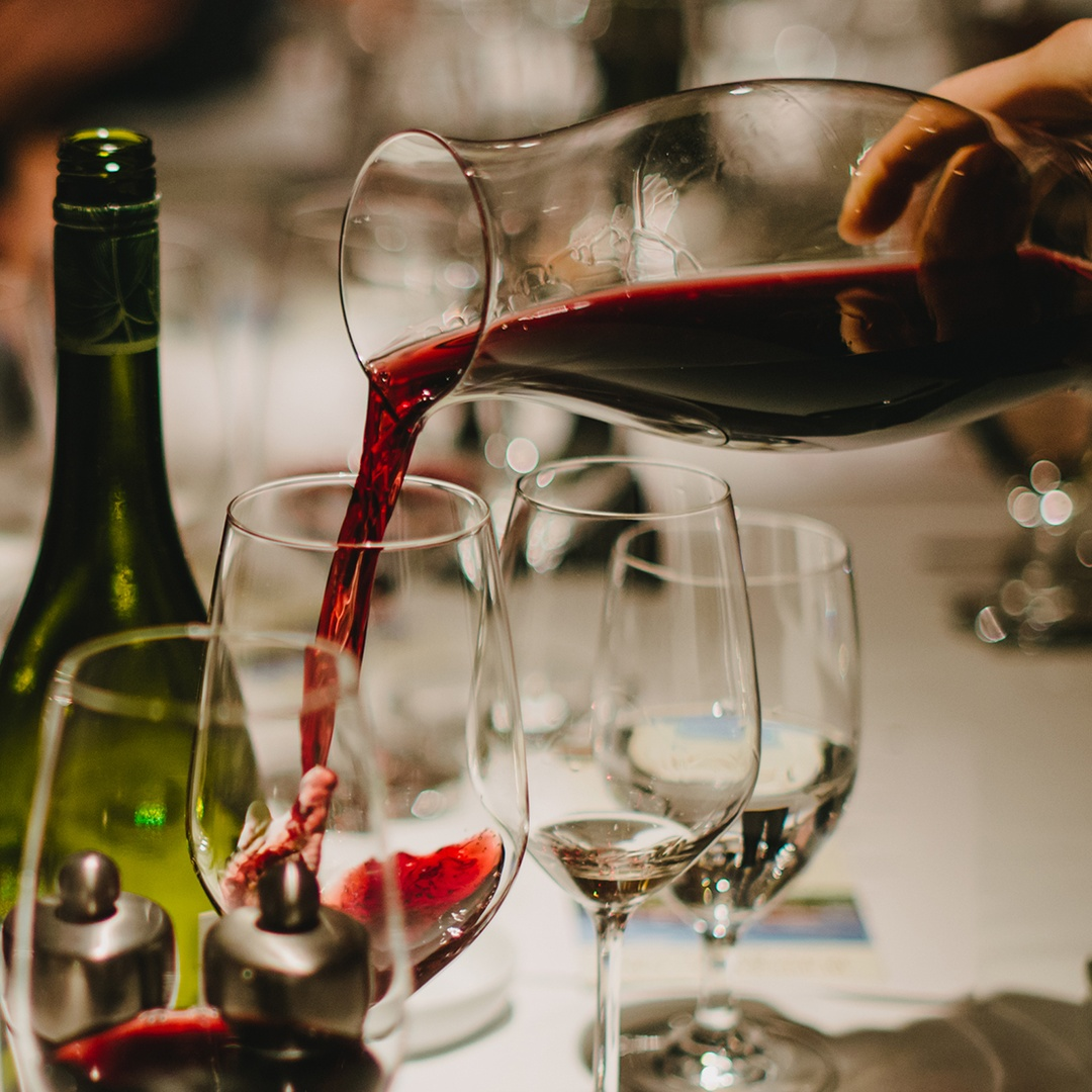 Drink Seminar: Oregon Pinot Noir - Willamette Valley and Beyond