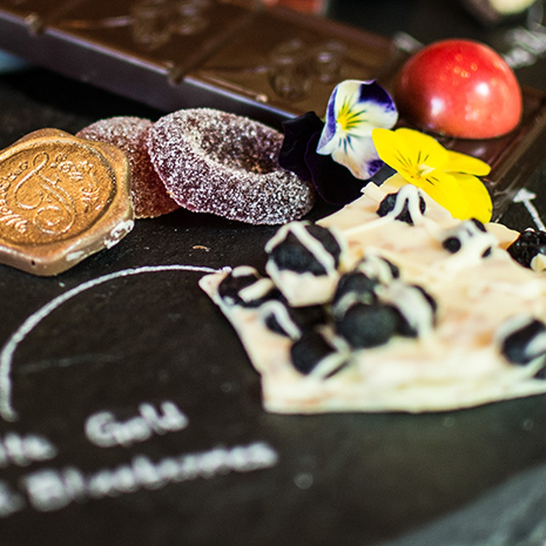 Experiential Chocolate Making Workshop: Cocoa Couture
