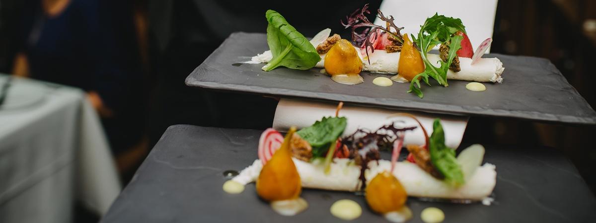 Nourish: Aura Restaurant | Dining with Balance