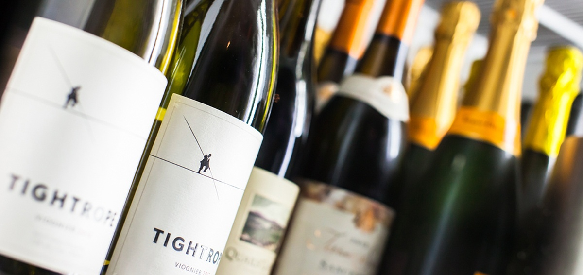 Winemaker's Dinner with Tightrope Winery - Nov 15th