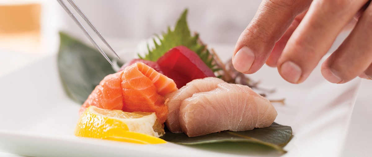 Four Seasons: An Evening with Nobu - Long Table Dinner