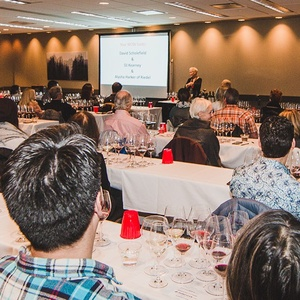 Drink Seminar: Masters on the Edge: Trendsetting Winemakers from the West Coast