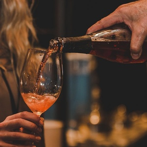 Signature Tasting: Crush Grand Tasting: Early Entry