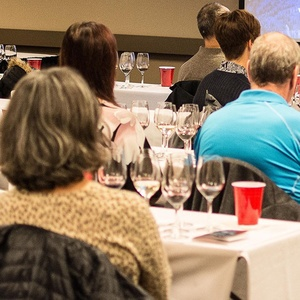 Drink Seminar: BC Varietal Showdown