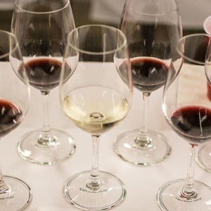 Drink Seminar: Daring Pairings: Wine & Junk Food Come Out of the Closet
