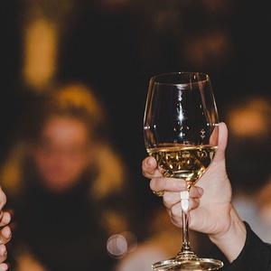 Drink Seminar: A Journey of the Senses, Riedel Tasting Seminar