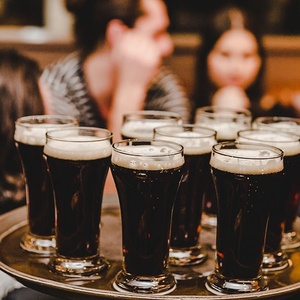 Blacks Pub & Restaurant: BEER PAIRING: 4 Courses with Whistler Brewing Co.