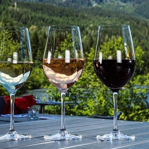 Aura at Nita Lake Lodge: Sip & Savour Winemaker Dinner
