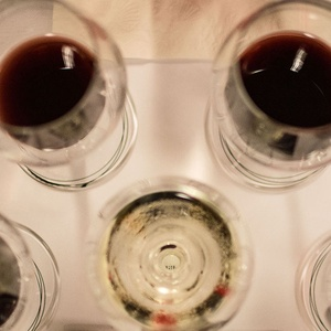 Drink Seminar: The Toast of the Coast: California's Hope Family Wines