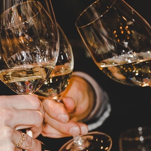 Hilton Whistler Resort & Spa - Winemaker Dinner with Anthonij Rupert South Africa