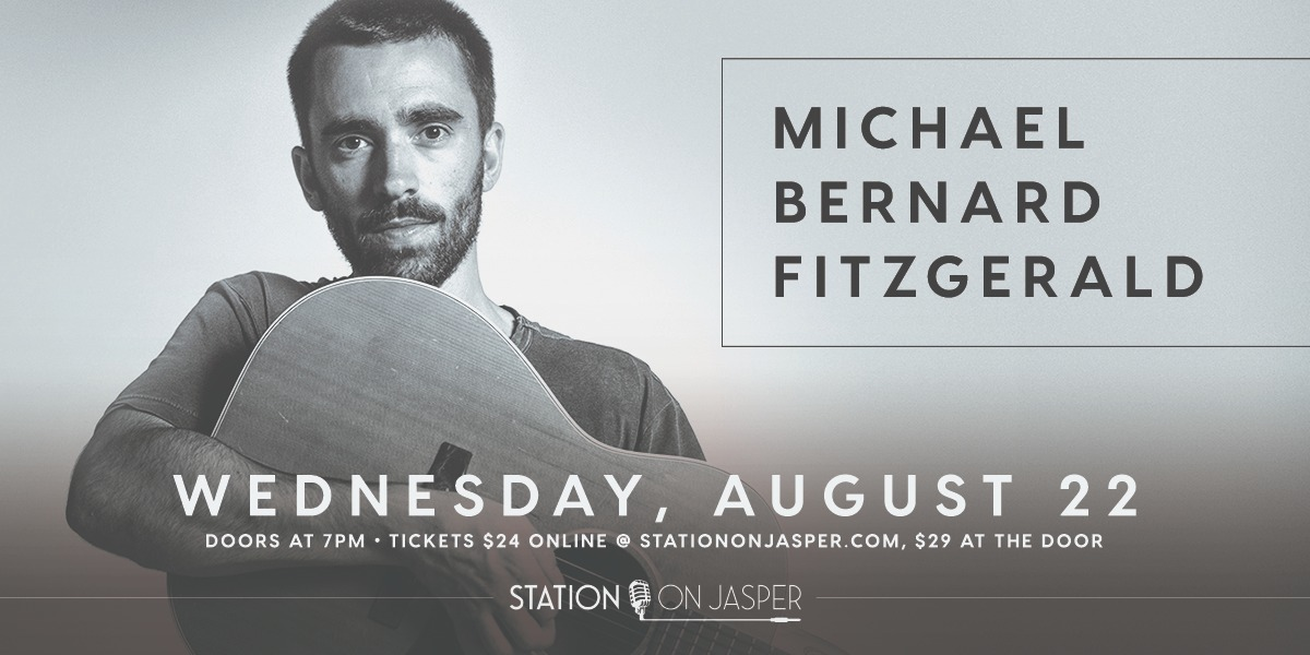 Michael Bernard Fitzgerald