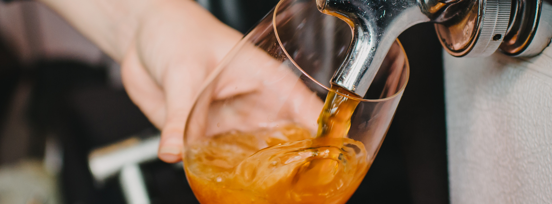 Drink Seminar: Best in Glass: Award-Winning BC Craft Beers