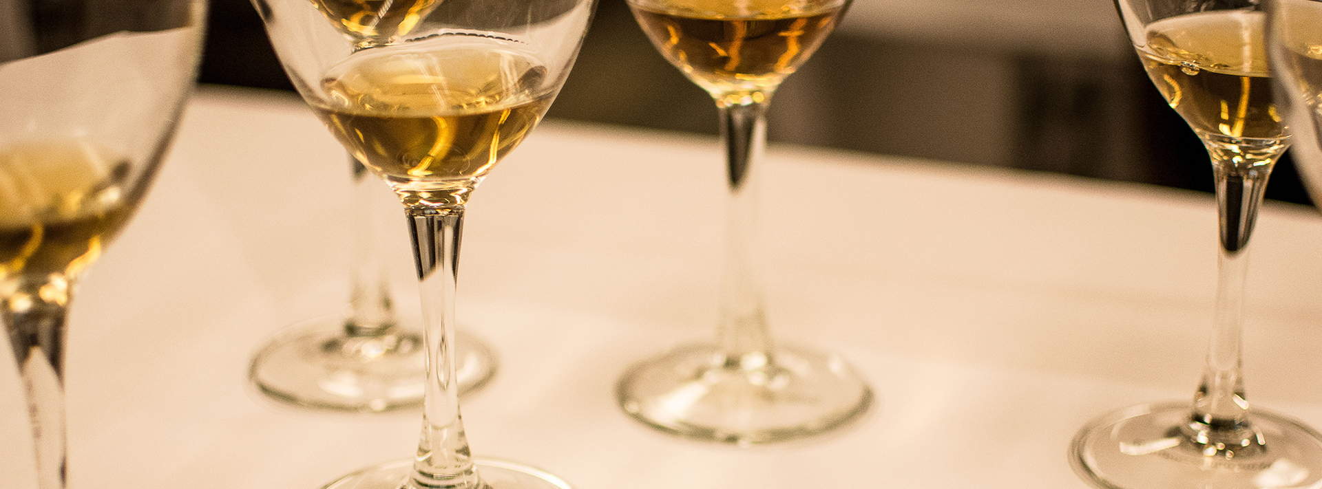 Drink Seminar: The Bold Coast: Wild Whites from the Pacific Northwest