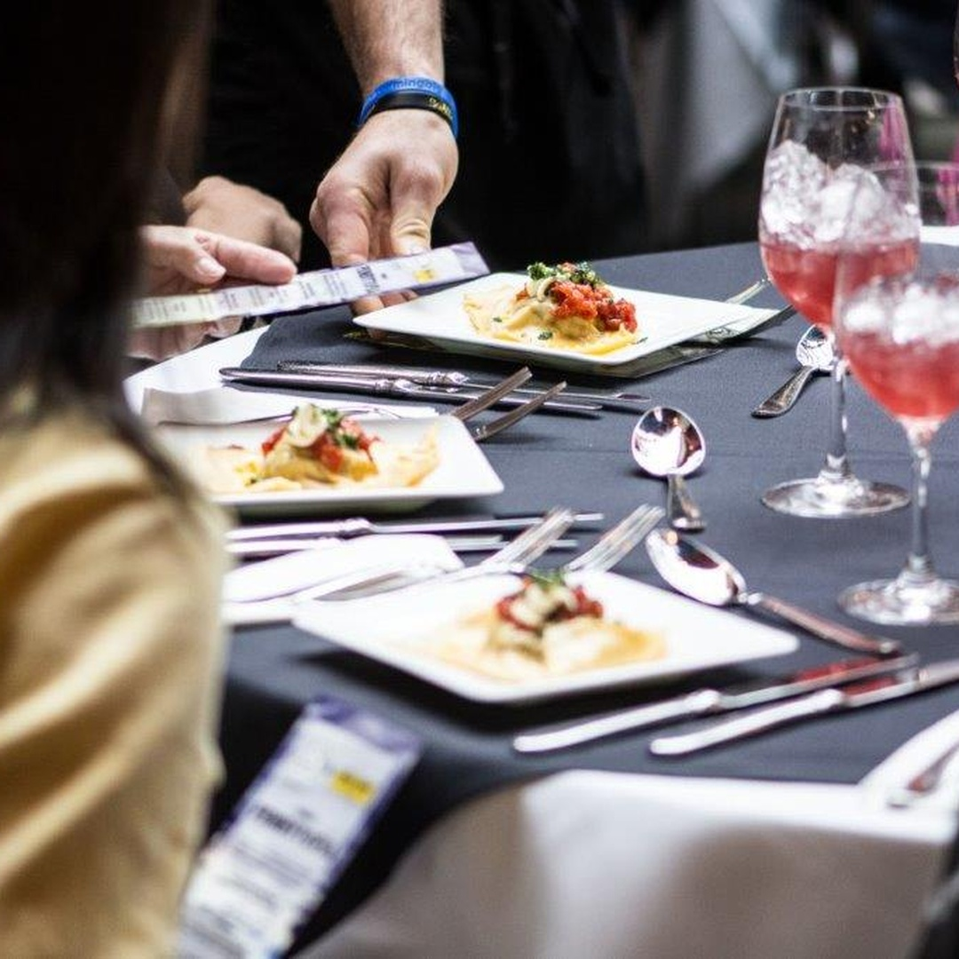Culinary Stage Series: Canada's 150th - A Cultural Culinary Journey