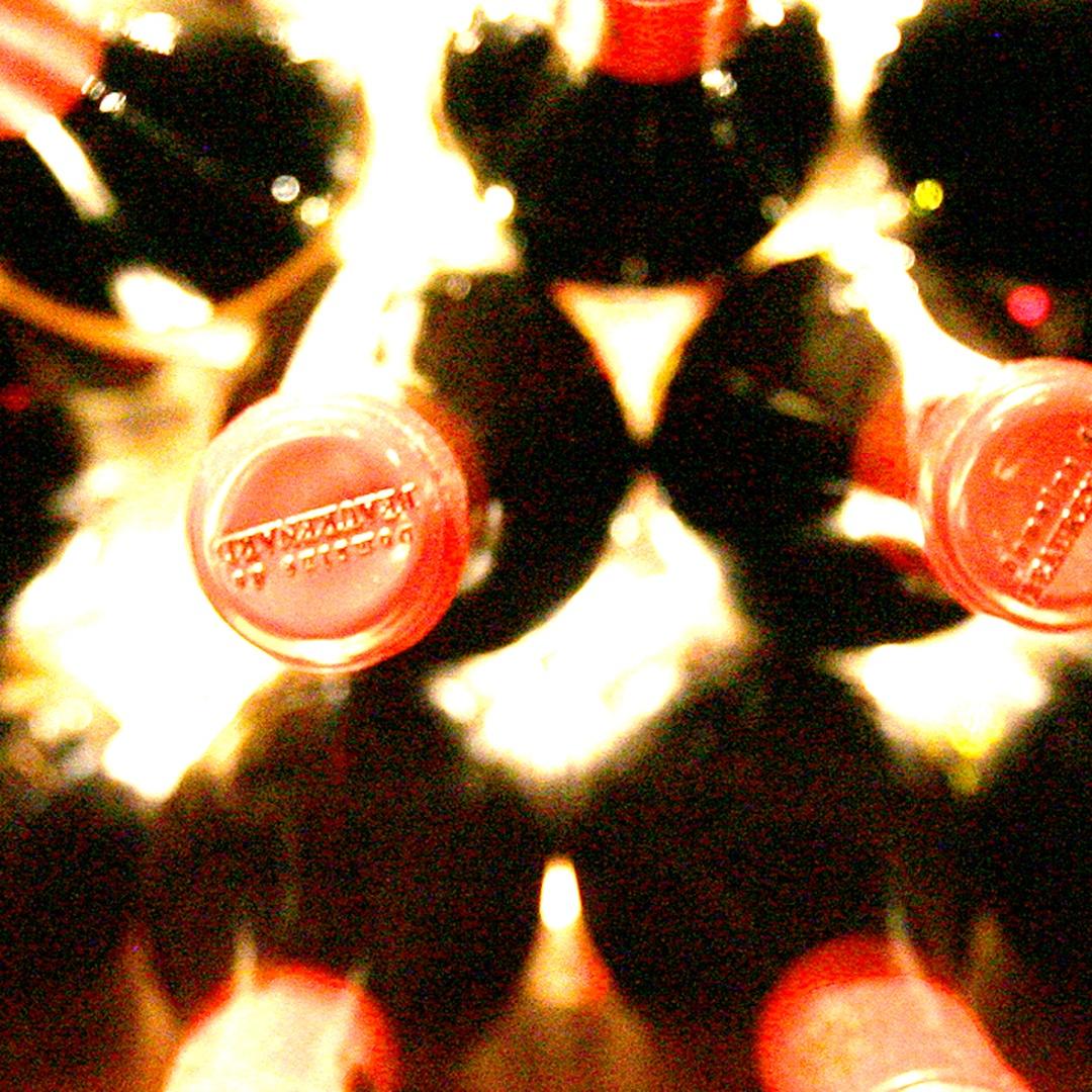 Drink Seminar: (R)Evolutionary Australia