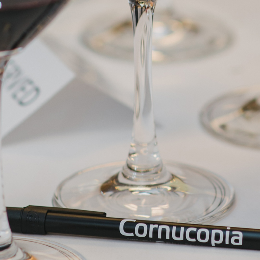 Drink Seminar: Cozy Up to Winter Wines
