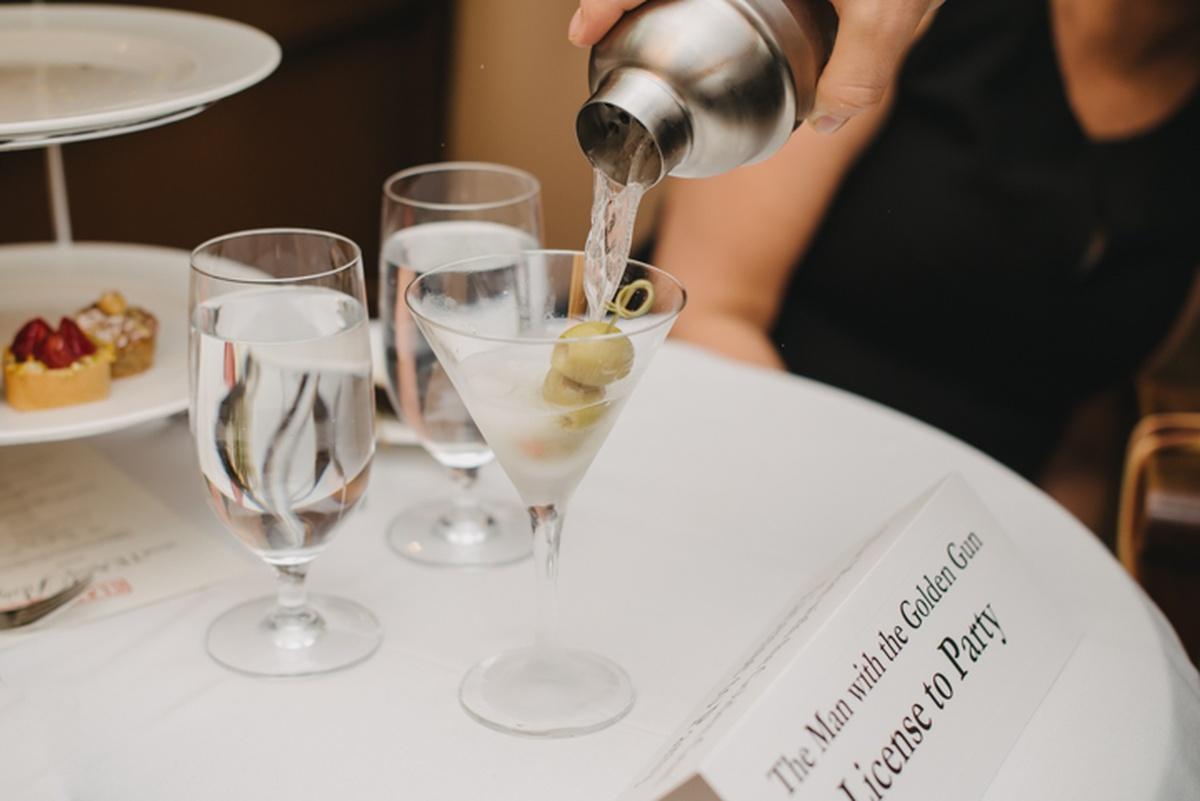 Drink Seminar: Viva La Vodka!