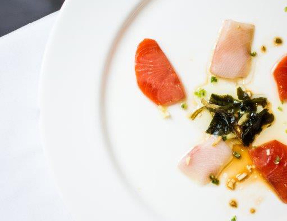 Culinary Stage Series: West Coast Contemporary