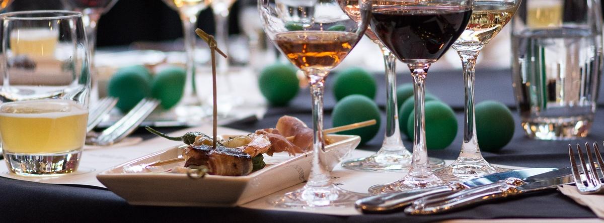 Nourish: Aura Restaurant   Dining with Balance