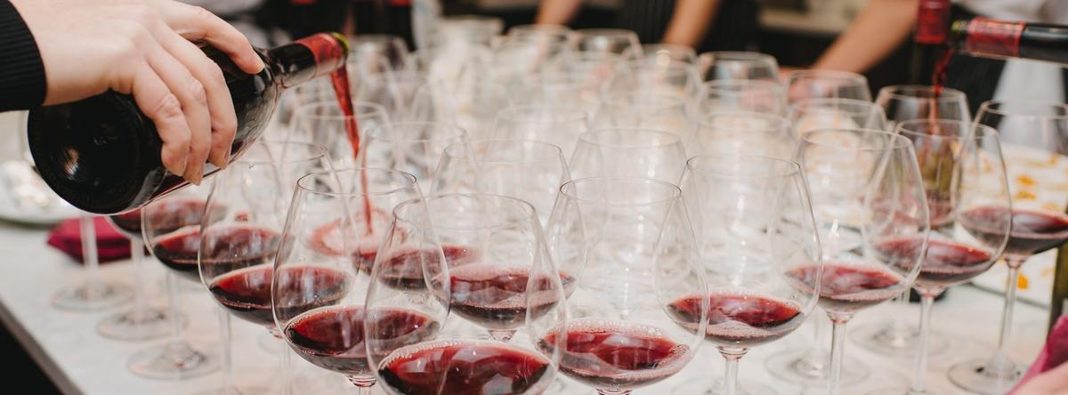 Drink Seminar: Cabernet Cabaret
