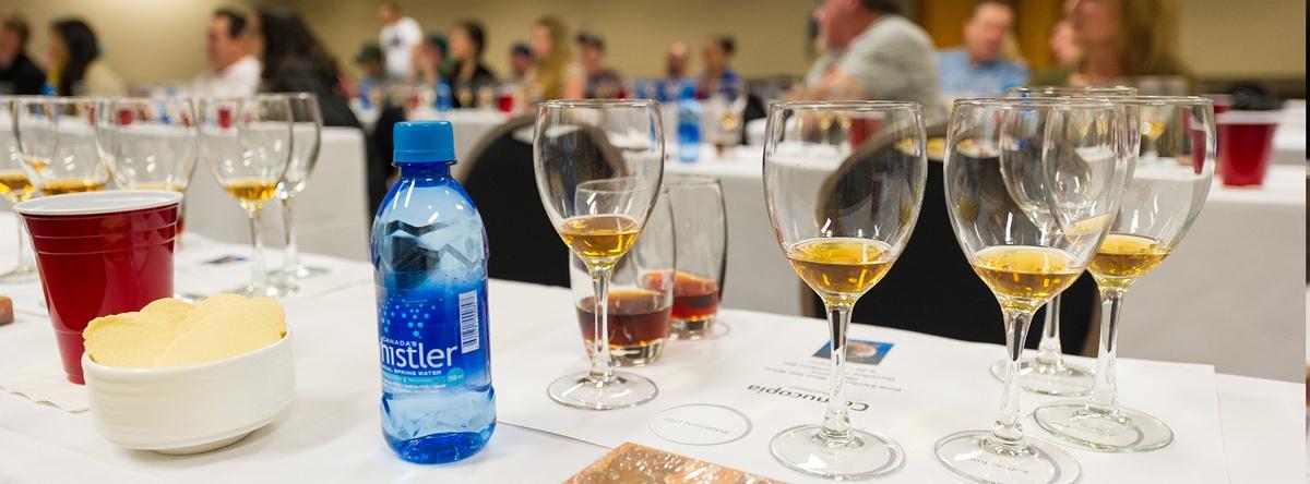 Drink Seminar: Not So Straight Bourbon