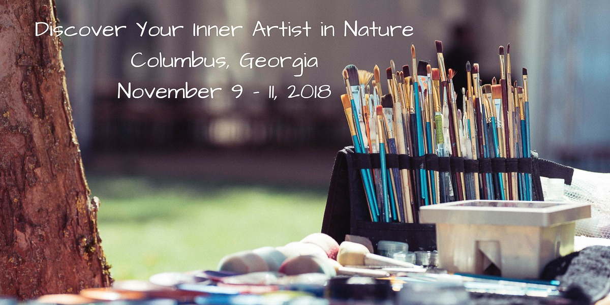 Discover Your Inner Artist in Nature